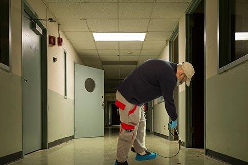 servicii ddd spitale